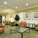 Holiday Inn Express Hotel & Suites Medford-Central Point Foto