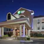Holiday Inn Express Morehead City