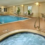 Foto de Holiday Inn Express Hotel & Suites Chambersburg