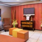 Photo de Holiday Inn Express Hotel & Suites Alexandria