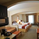 Foto di Holiday Inn Express Hotel & Suites Erie (Summit Township)