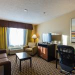 Photo of Holiday Inn Express Hotel and Suites Edmond