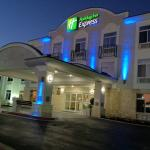 Holiday Inn Express Hotel & Suites Bastropの写真