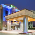 Holiday Inn Express Suites - Duncanville Foto