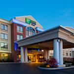 Photo of Holiday Inn Express Buffalo Airport
