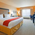 Foto de Holiday Inn Express Hotel & Suites Eau Claire North