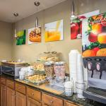 Photo de Quality Inn & Suites Rockingham