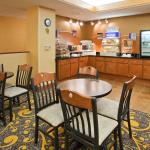 Photo of Holiday Inn Express Deforest