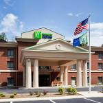 Foto de Holiday Inn Express Dayton