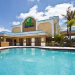 Holiday Inn Express Vero Beach-West I-95 Foto