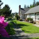 Foto de Ecola Creek Lodge