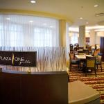 Photo de Courtyard by Marriott Hamilton