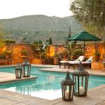 Photo of Bernardus Lodge & Spa