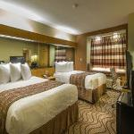 Microtel Inn by Wyndham Charlotte/University Place Foto