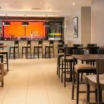 Foto de Hilton Garden Inn London Heathrow Airport