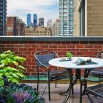 Photo of Gardens NYC–an Affinia hotel