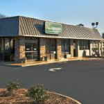 Econo Lodge Hotel Piedmont Triad International Airport