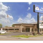Americas Best Value Inn - Campus View Eau Claire