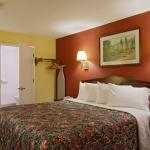 Bilde fra Americas Best Value Inn & Suites - Wine Country