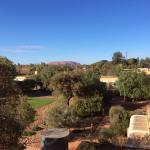 Sails in the Desert Hotel, Ayers Rock Resort resmi