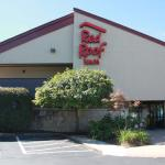 Red Roof Inn Chicago-Downers Grove Foto