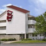 Red Roof Inn St. Louis Westport