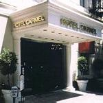 Photo of Hotel Carmel