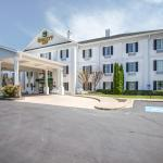 Photo de Quality Inn Greenville