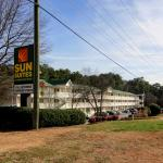 Photo of InTown Suites Kennesaw University