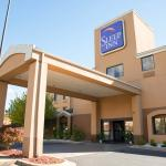 Sleep Inn West Foto