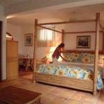 At Wind Chimes Boutique Hotel Foto