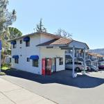 Americas Best Value Inn & Suites Clearlake