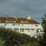 Foto The Haven Hotel