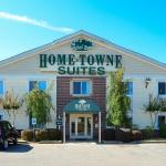 Home-Towne Suites Decatur