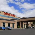 Photo of Oxford Suites Yakima
