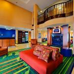 Fairfield Inn & Suites Anniston Oxford Foto