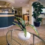 Photo de Jacksonville Plaza Hotel & Suites
