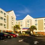 Candlewood Suites Ft Myers - I-75