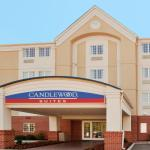 Photo de Candlewood Suites Virginia Beach / Norfolk