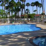 Victoria Palms Inn & Suites