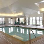 Staybridge Suites Aurora/Naperville Foto