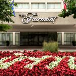 The Fairmont Winnipeg Foto