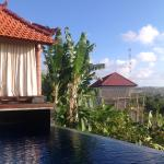 Foto van Jimbaran Cliffs Private Hotel & Spa
