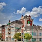 Holiday Inn Express Lethbridge