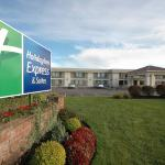Photo of Holiday Inn Express Hotel & Suites Charlottetown
