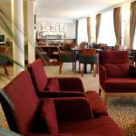 Photo de Crowne Plaza Hotel Brussels Airport