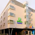 Holiday Inn Express Mechelen City Centre