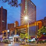 Holiday Inn Express Medellin
