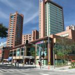 Foto di Holiday Inn Express Medellin