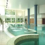Photo de Radisson Blu Hotel & Spa, Cork